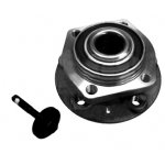 Wheel Bearing Kit272456